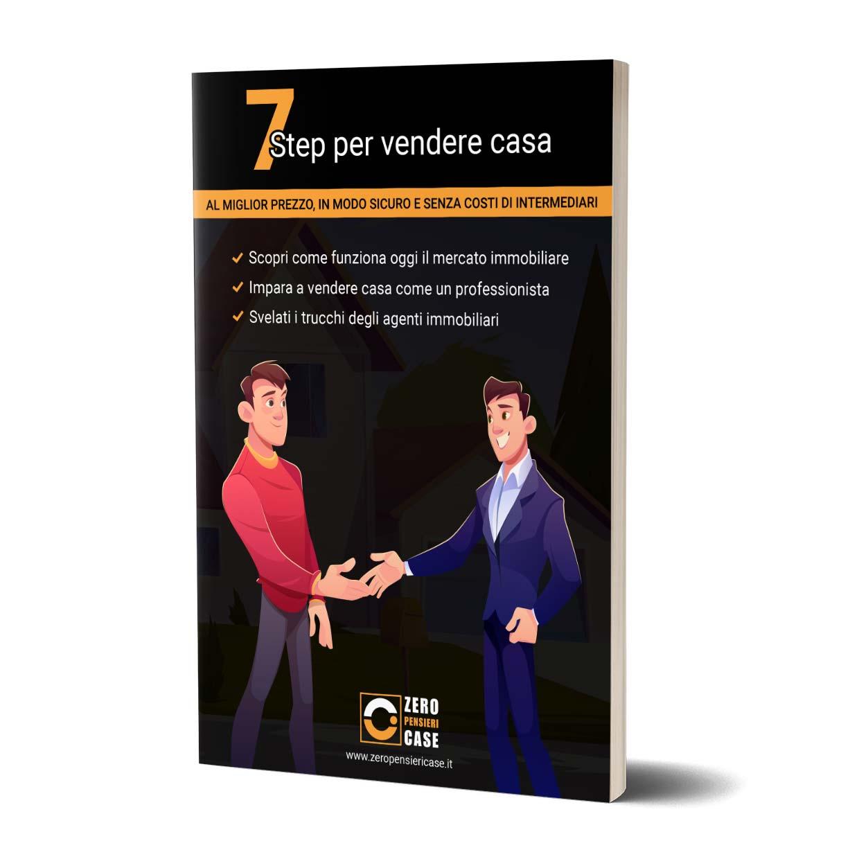 ebook i 7 step per vendere amitazione autonomamente