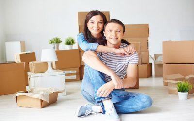 Comprare una casa tutta vostra
